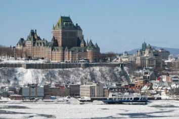 Attraits touristiques : Croisières au Canada