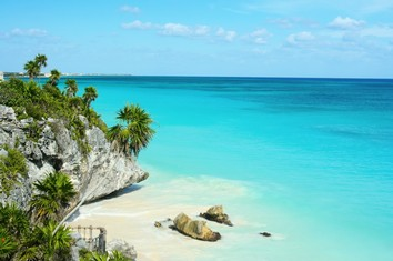 Touristic attractions of Mexico Cruises