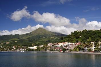 Attraits touristiques en Martinique