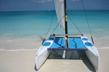 Touristic attractions of Turks & Caicos