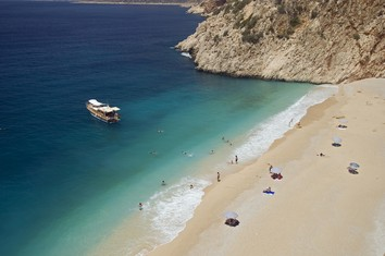 Touristic attractions of Turkey