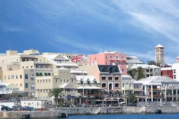 Touristic attractions of Bermuda