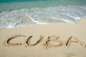 Touristic attractions of Cuba