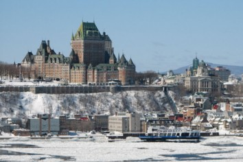 Touristic attractions of Canada Cruises