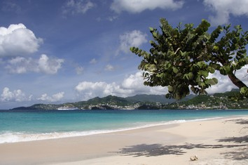 Touristic attractions of Grenada