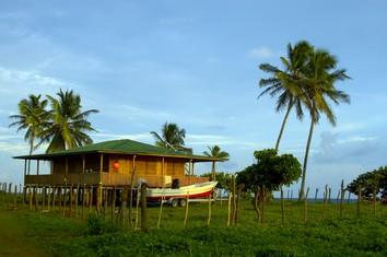 Attraits touristiques au Nicaragua