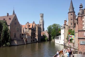 Attraits touristiques en Europe