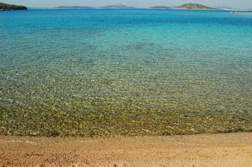 Attraits touristiques en Croatie