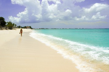 Touristic attractions of Cayman Islands